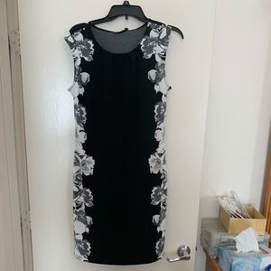 Kohl's Apt 9 little black dress